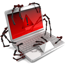 Computer Virus Removal, Spyware Cleanup