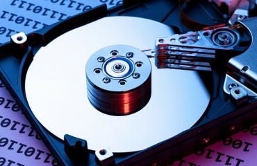 Data Recovery/Data Backup Solutions