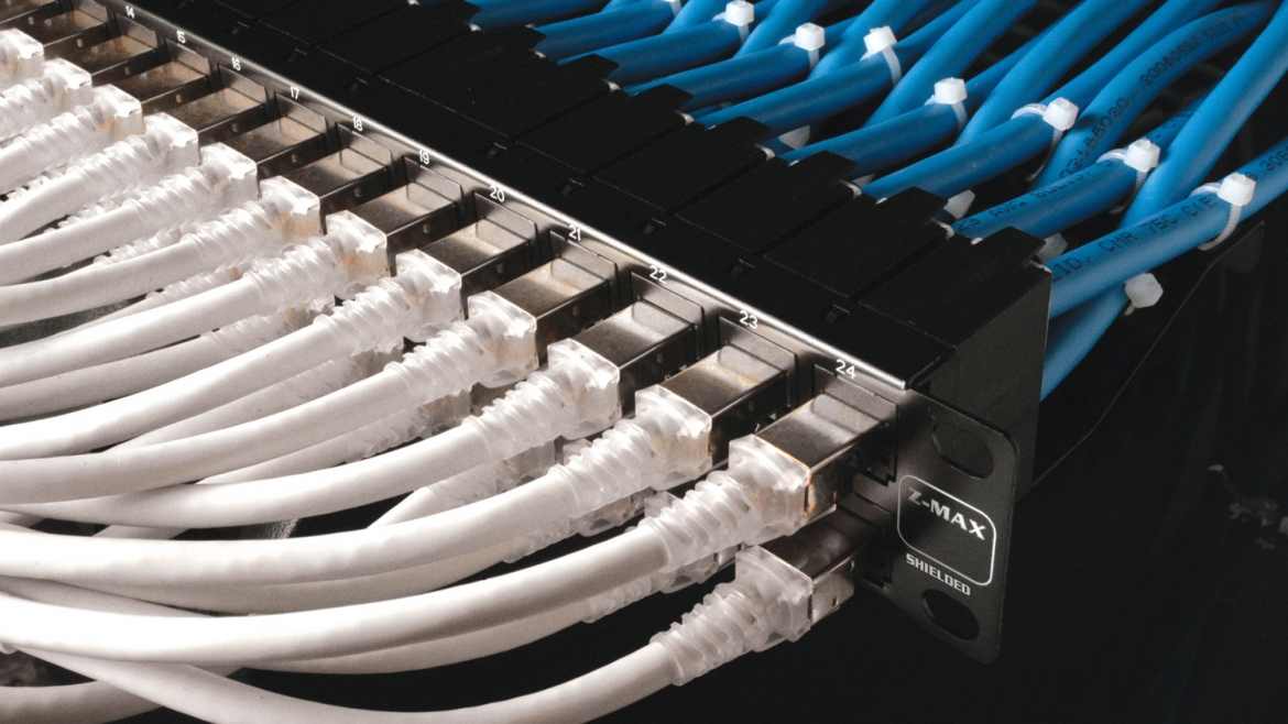 Network Cabling/Wiring Services