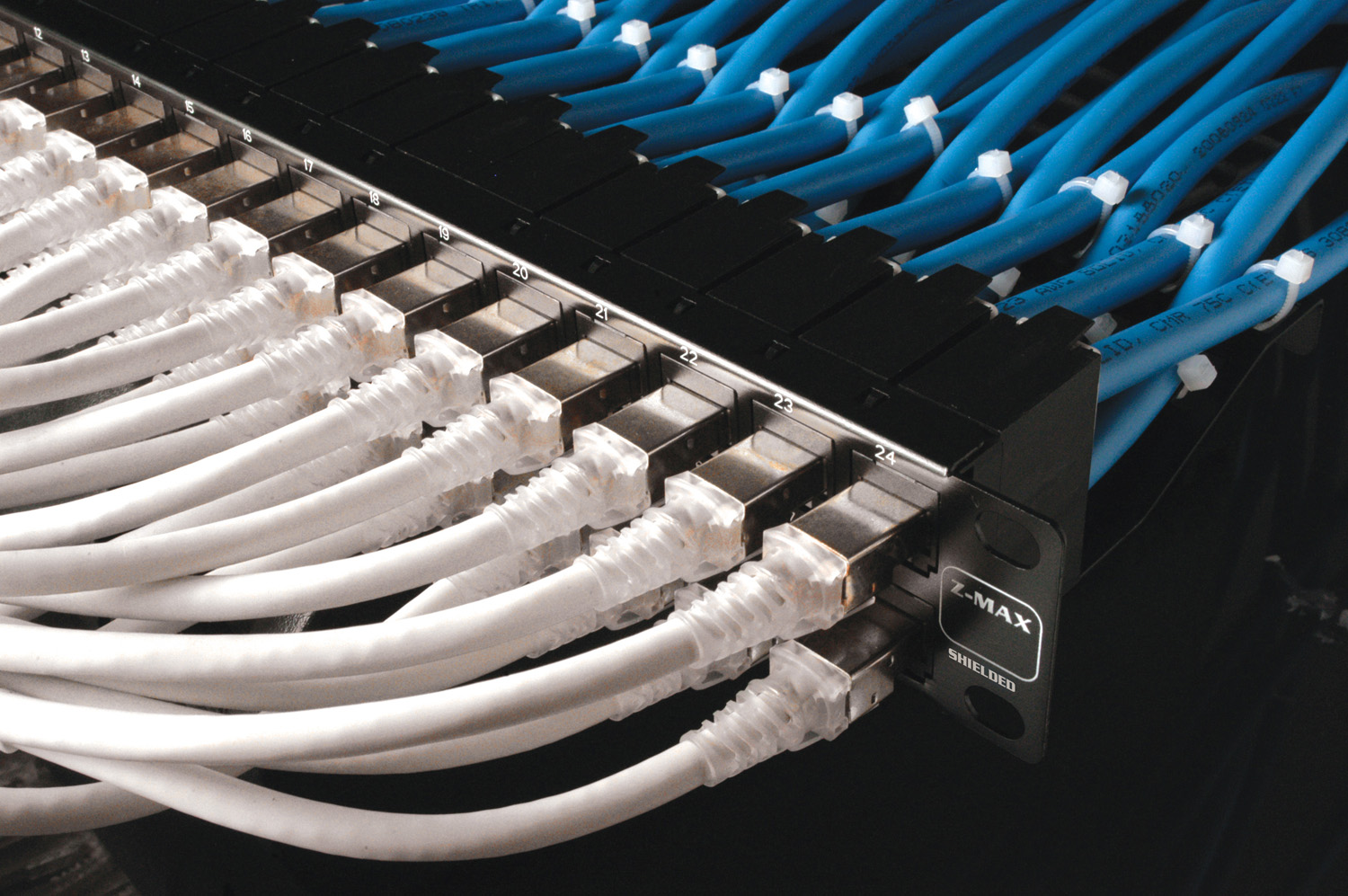 Network Cabling Wiring Services Techsonduty Computer Cable Schematic Long Island