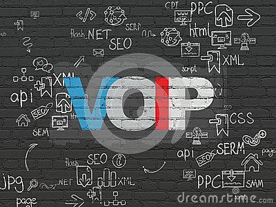 Telecom/VOIP Services