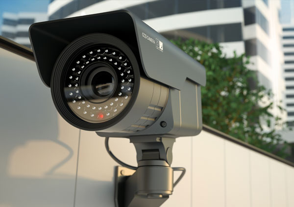 Business Security Camera Systems Techsonduty Computer